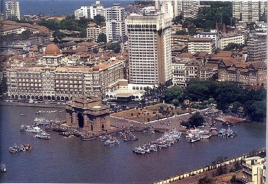 Mumbai (Bombay) Photos