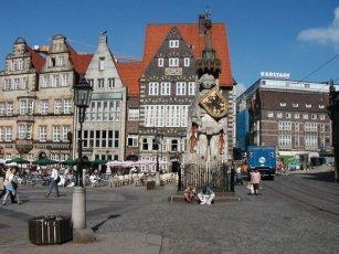 Billede af Historische Altstadt