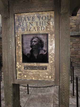 Hogsmead - Picture of The Wizarding World of Harry Potter, Orlando - TripAdvisor