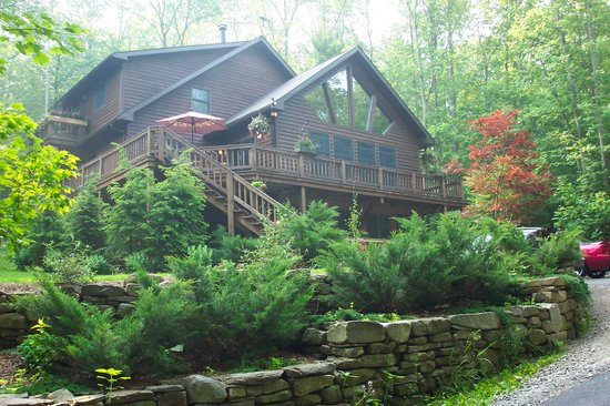Photos of Bear Mountain Lodge, Wellsboro