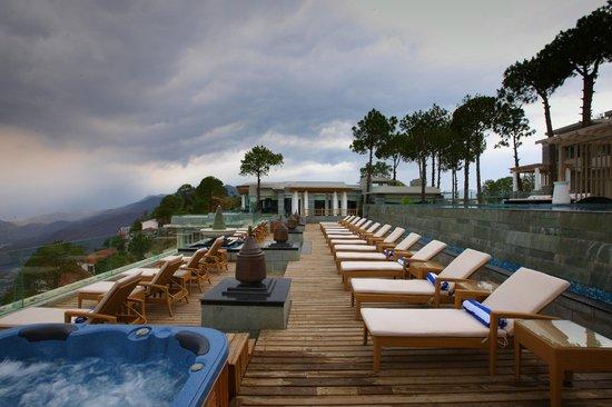 Photos of Moksha Himalaya Spa Resort, Parwanoo