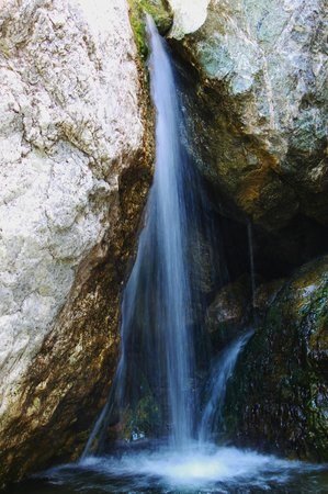 Little Yosemite Waterfall - Picture of Sunol Regional Wilderness, Sunol - TripAdvisor