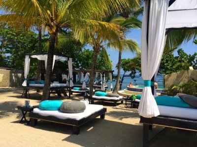 VIP Harmony Beach - Picture of The Tropical at Lifestyle ...