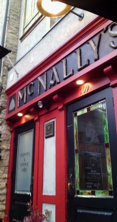 Irish in St. Charles - Review of McNally's Irish Pub, Saint Charles, IL - TripAdvisor