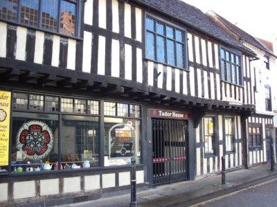 Tudor House (Worcester, England): Top Tips Before You Go - TripAdvisor