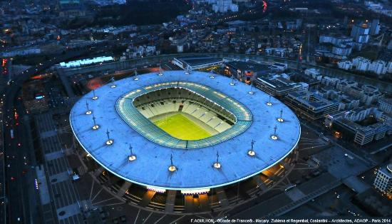 Stade de France  Saint Denis    2018 All You Need to Know Before You     Stade de France  Saint Denis    2018 All You Need to Know Before You Go   with Photos    Saint Denis  France   TripAdvisor