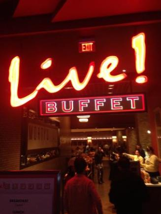 Image result for live buffet hanover md