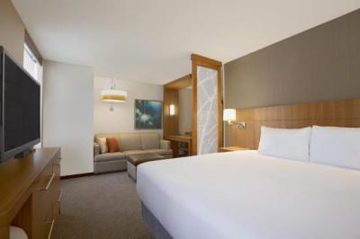 Hyatt Place Salt Lake City/Cottonwood - UPDATED 2017 Prices & Hotel Reviews (Utah/Holladay ...