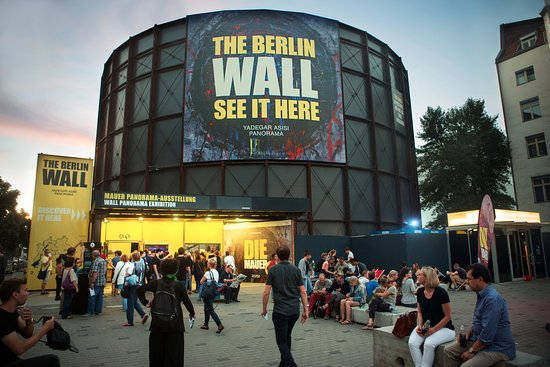 Gives you an emotional connection to Berlin   Review of asisi     Gives you an emotional connection to Berlin   Review of asisi Panorama  Berlin  Berlin  Germany   TripAdvisor