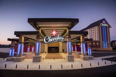 CHEROKEE CASINO & HOTEL ROLAND $109 ($̶1̶1̶9̶) - Updated 2018 Prices & Reviews - OK - TripAdvisor