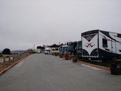 Pillar Point RV Park - UPDATED 2017 Campground Reviews (Half Moon Bay, CA) - TripAdvisor