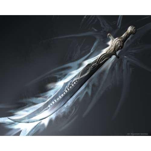 Medium Crop Of Swords Of Northshire
