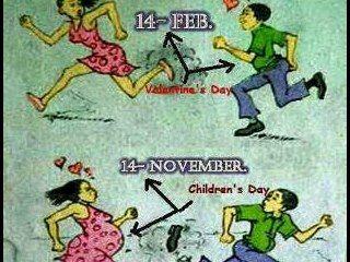 Merayakan Hari Saint Valentine itu Haram bagi Ummat Islam