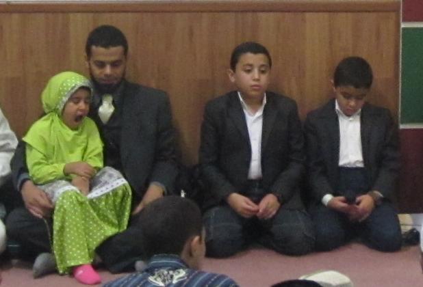 Hafiz Al Qur'an Termuda Sedunia: Tabarak, Yazid, dan Zaeena