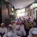 Haul Ustad Zarkasih dan Maulid Nabi