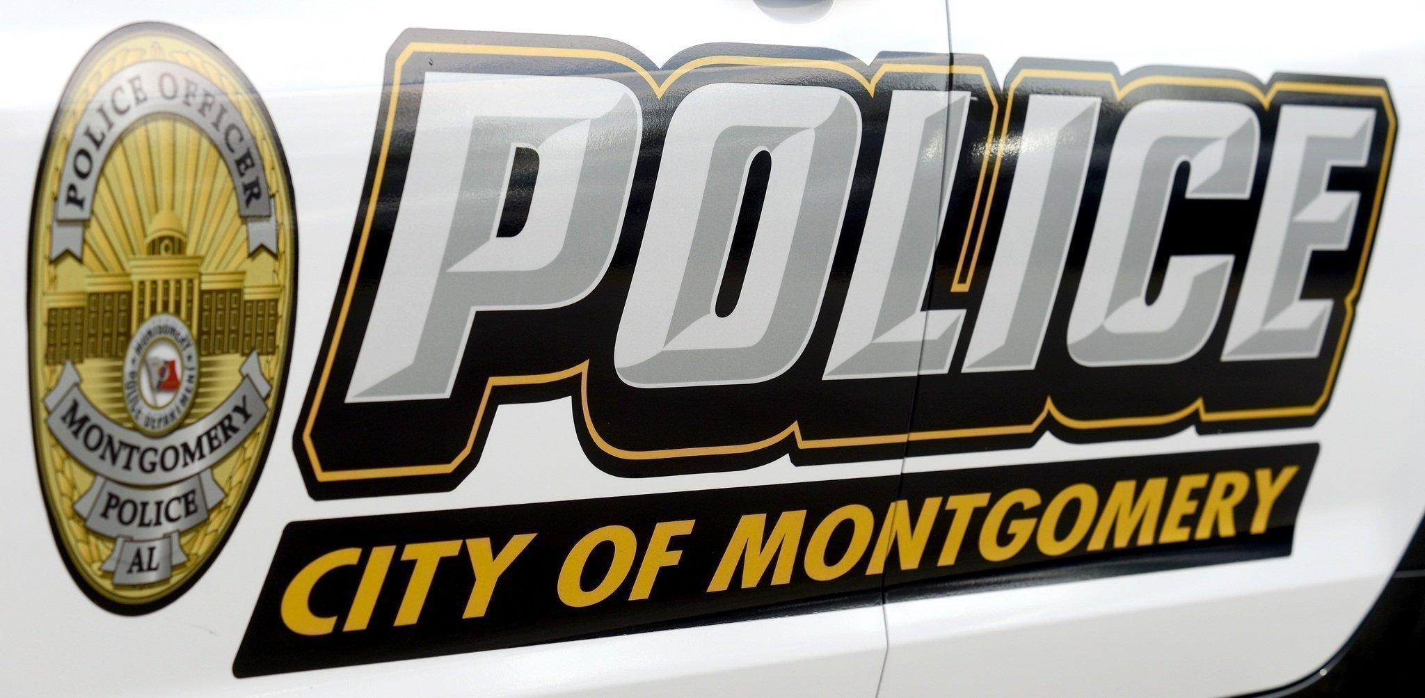 man found shot to death tuesda kitchen remodeling montgomery al Montgomery Police car