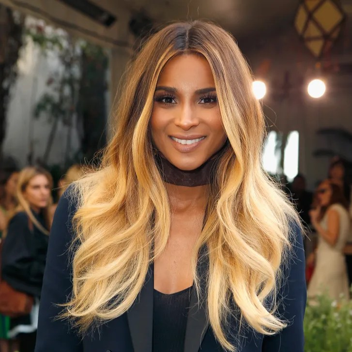 17 Ombr     Hair Colors We re Obsessed With   Allure ombre hair color ideas