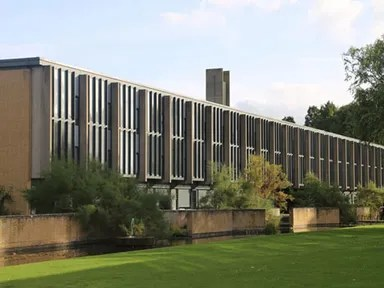 Modren Modern Architecture Oxford St College At University To Inspiration