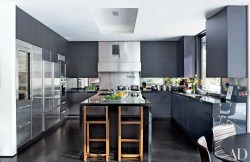 Trendy After Kitchen Makeovers Photos Architecturaldigest Spectacular Before Spectacular Before After Kitchen Makeovers Photos Kitchen Remodel Photo Gallery Kitchen Remodeling Photo Gallery