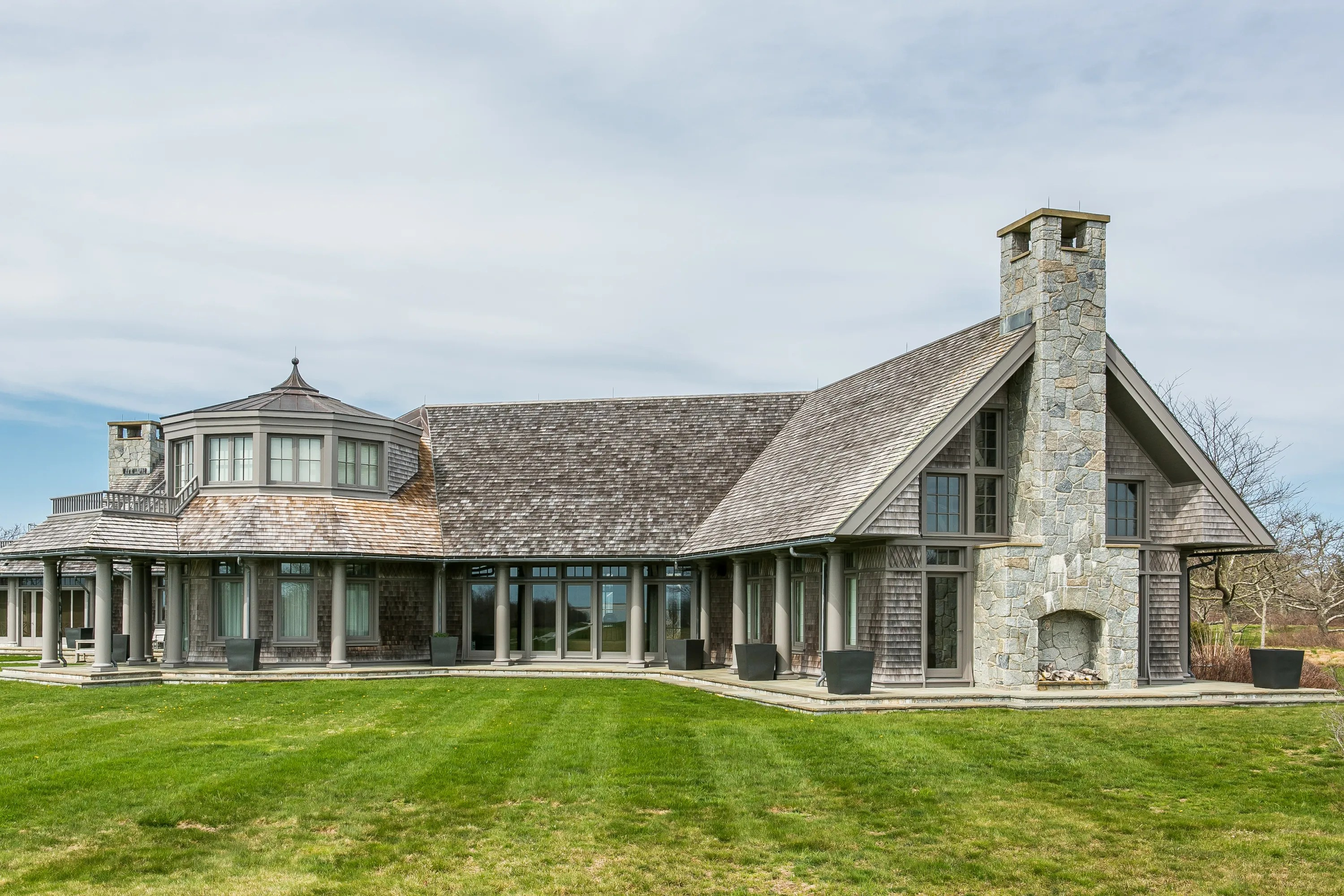 Sweet Architectural Digest A Cape House On Acres Is On Market A Cape House On Acres Is On Market Open Plan Cape Cod Style Homes Plans Cape Cod Style Homes houzz-03 Cape Cod Style Homes