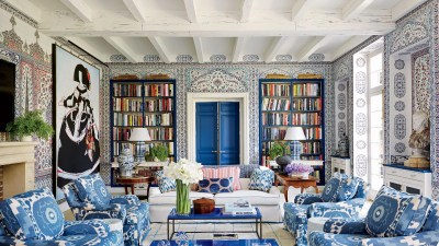 33 Wallpaper Ideas for Every Room - Architectural Digest