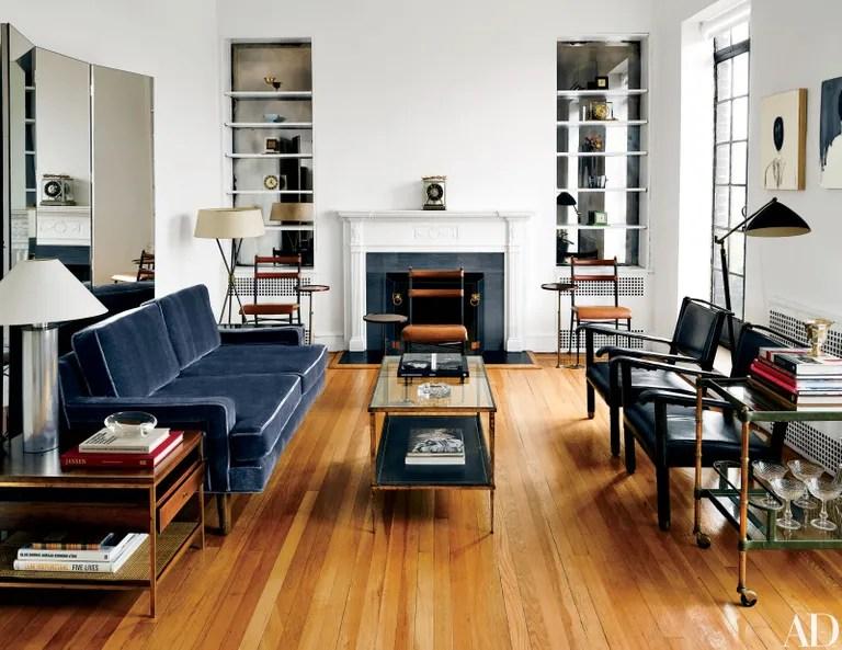 O The Living Room