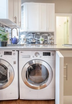 Sparkling Apartments Laundry Room Doors Lowes Laundry Room Door Curtains Laundry Machines Under Kitchen Counter Behind Doors Small Laundry Room Ideas Tiniest