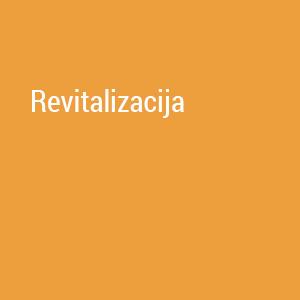 Revitalizacija - oporavak biljke usled stresa i stimulacija rasta
