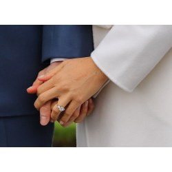 Small Crop Of Meghan Markle Engagement Ring