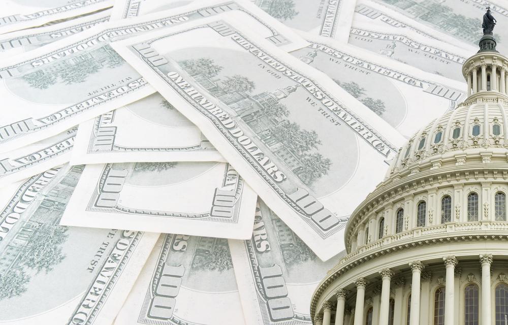 USA ger 312 miljoner dollar i forskningsanslag mot Zika