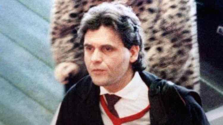 Joseph Di Mambro