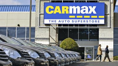 CarMax to add 2 stores in metro Denver - Denver Business Journal
