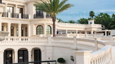 Le Palais Royal mansion in Hillsboro Beach listed for $159M, most expensive home in United ...