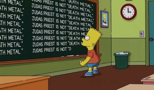 Simpsons blackboard 011