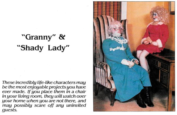 GrannyShadyLady