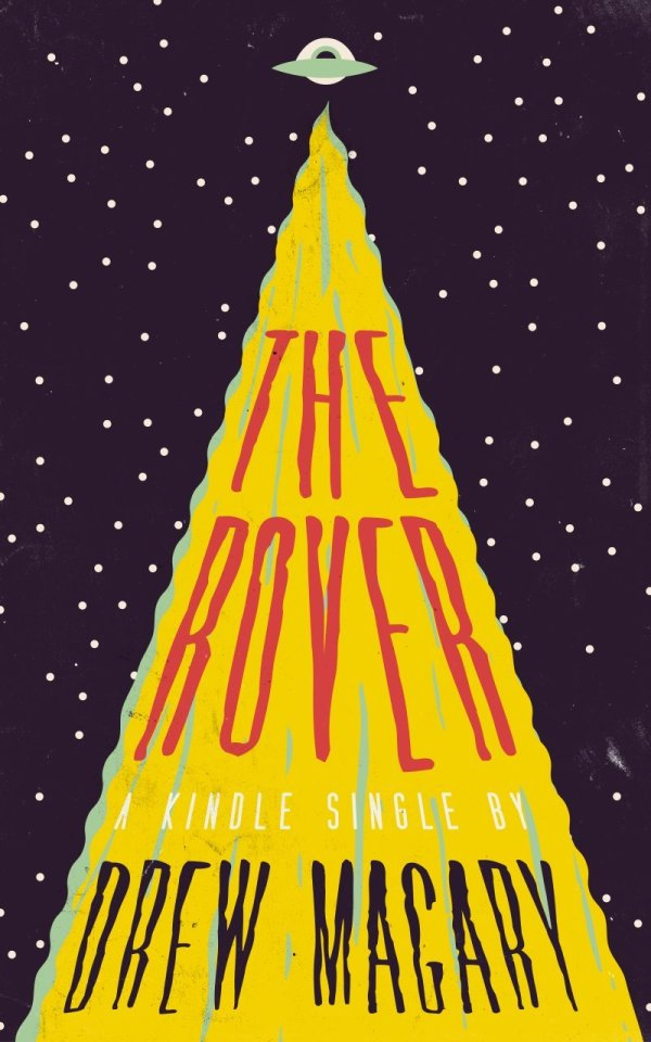 The Rover (Kindle Single)