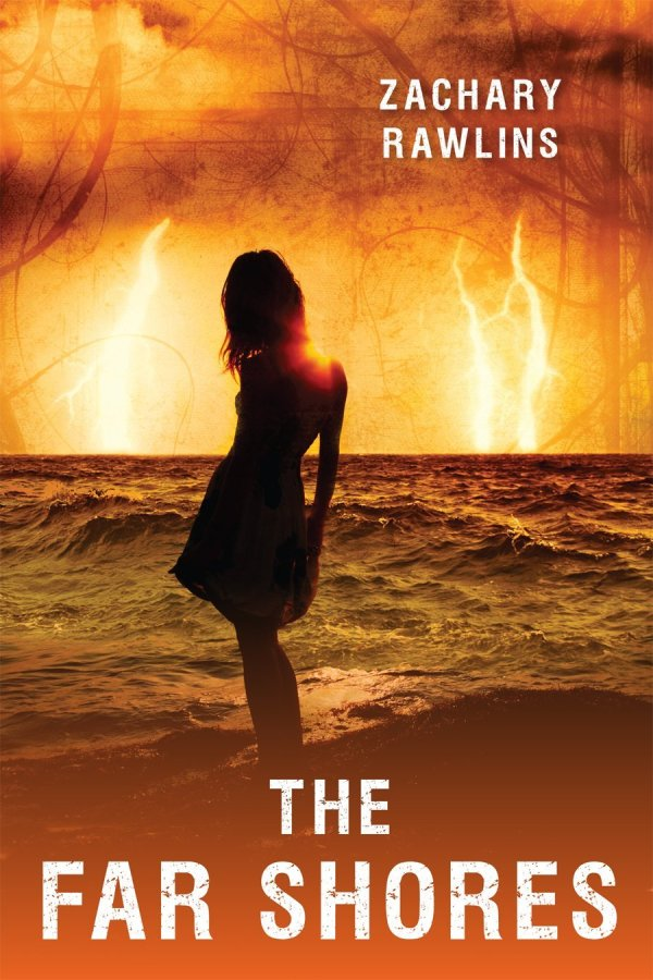 The Far Shores (The Central Series Book 3)