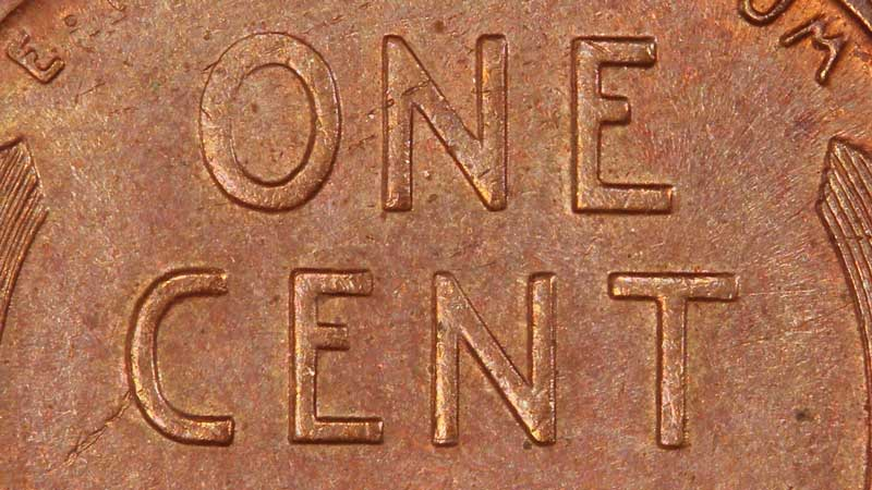 Funny: Man not allowed to pay $25 parking ticket with 2500 pennies Pennythumb
