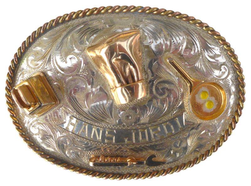 belt-buckle