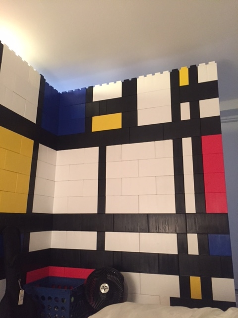 Everblocks Are The Giant Lego Bricks You Always Wanted