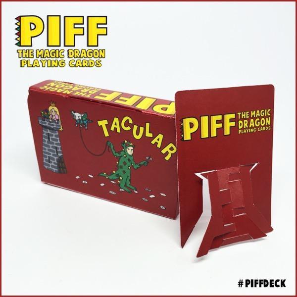 Piff The Magic Drgaon Providence Rhode Island