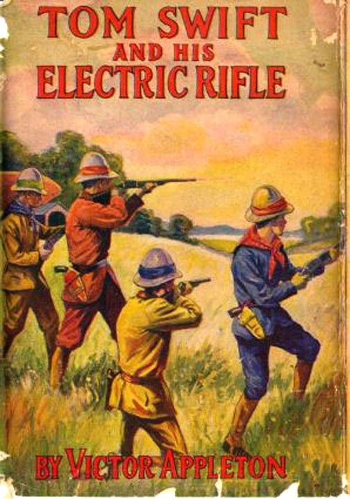 6-tom-swift-and-his-electric-rifle