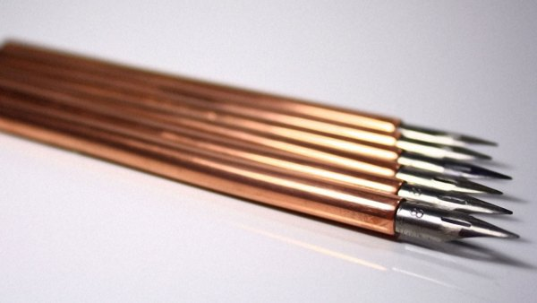 copper-pens