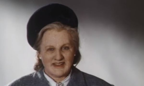 Mrs. Doubtfire screen tests