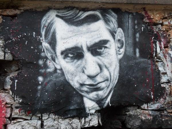 Claude_Shannon_graffiti