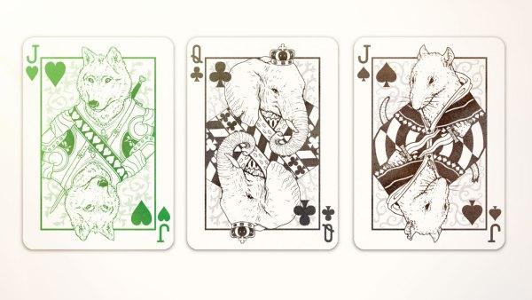 cards-animals