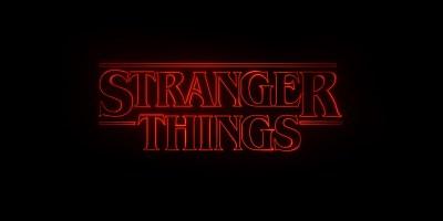 stranger things / Boing Boing