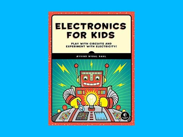 7 Electronics Kits For Kids Boing Boing