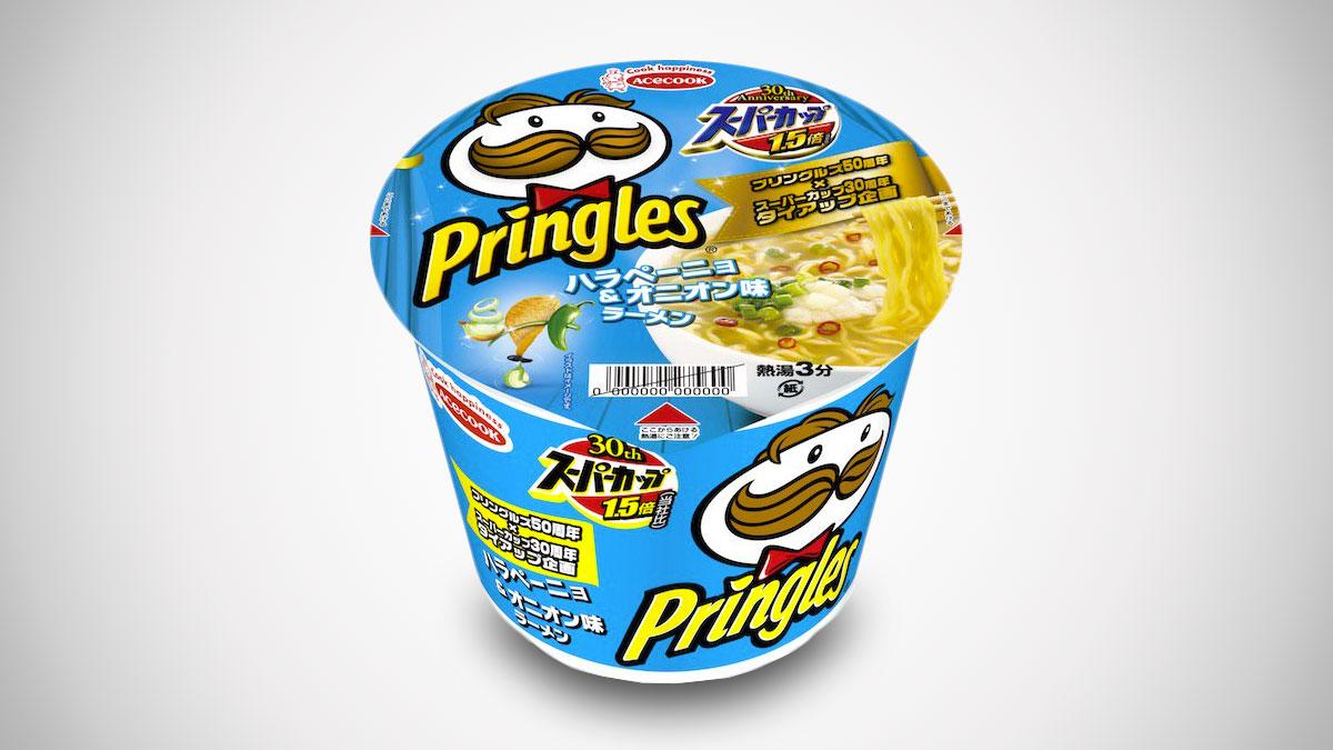 Fullsize Of Top Ramen Pringles