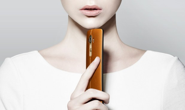 LG G4 LG G4 ile Mükemmel Görün, Mükemmel Hisset! gorsel 20152105074015310